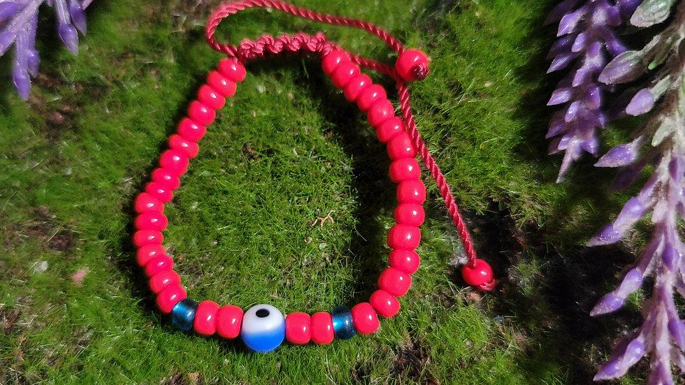 Red Protection Bracelet