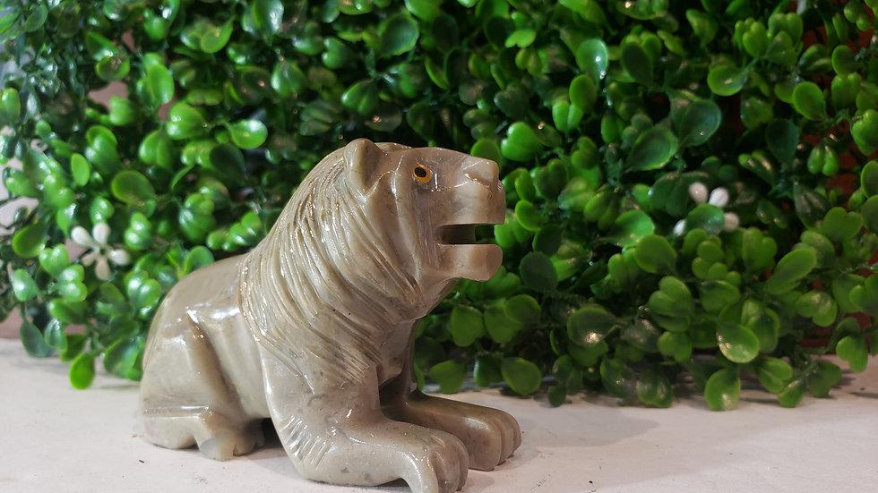 Ocean Jasper Lion