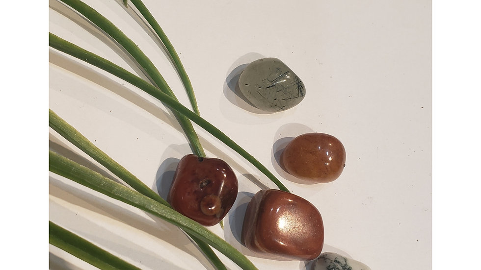 Stone Set Acts of Service (Love Language)