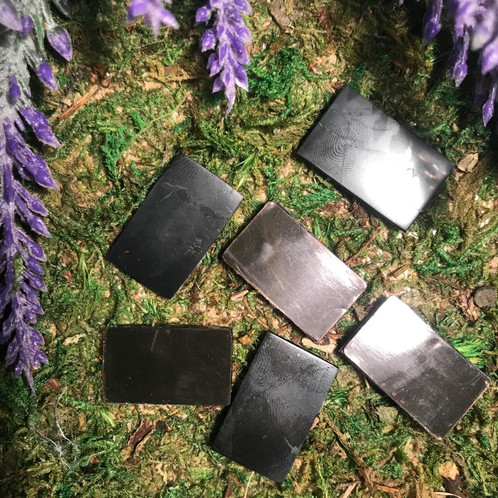 Shungite Cell Phone Protector