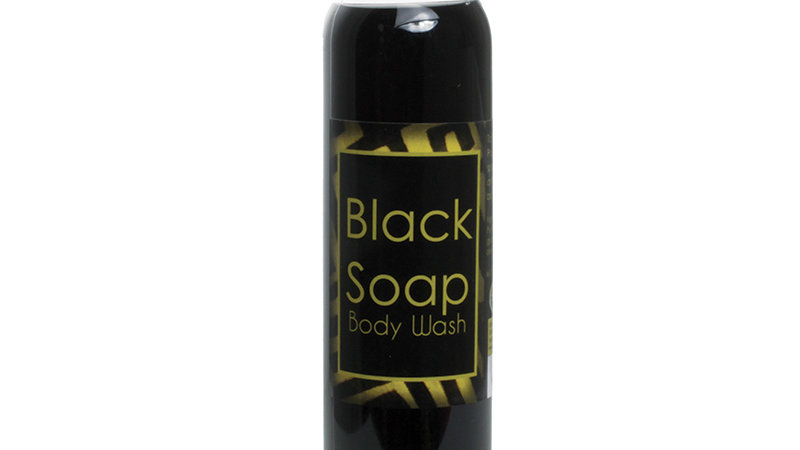 Black Soap (with Charcoal)