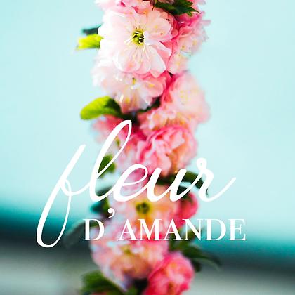 FLEUR D'AMANDE
