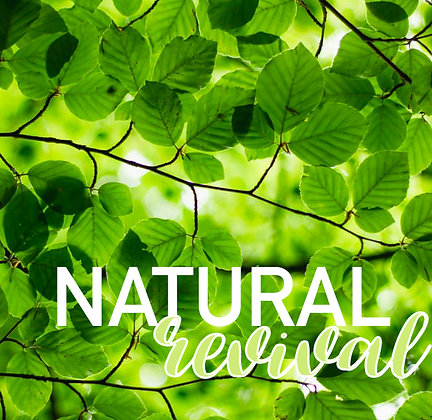 NATURAL REVIVAL