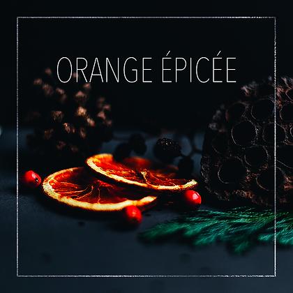 ORANGE EPICEE
