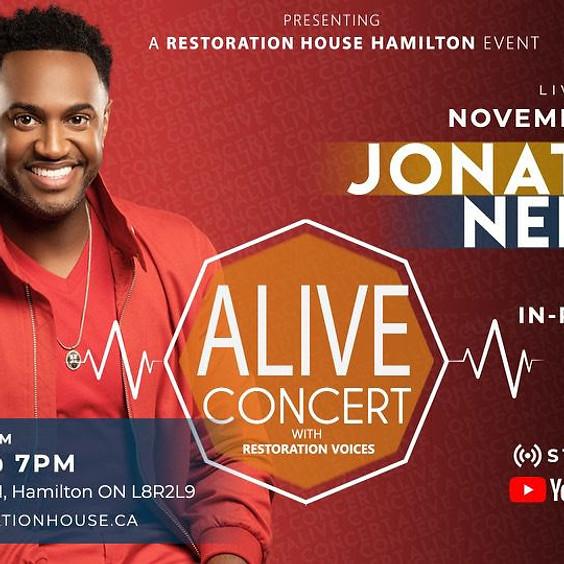 Alive Concert 2021