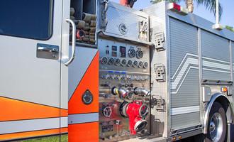 Tűzoltójáték Gyerekeknek a Vitézi Rend Katasztrófavédelmi Századának Jóvoltából!