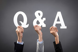 CBAT - Question and Answer