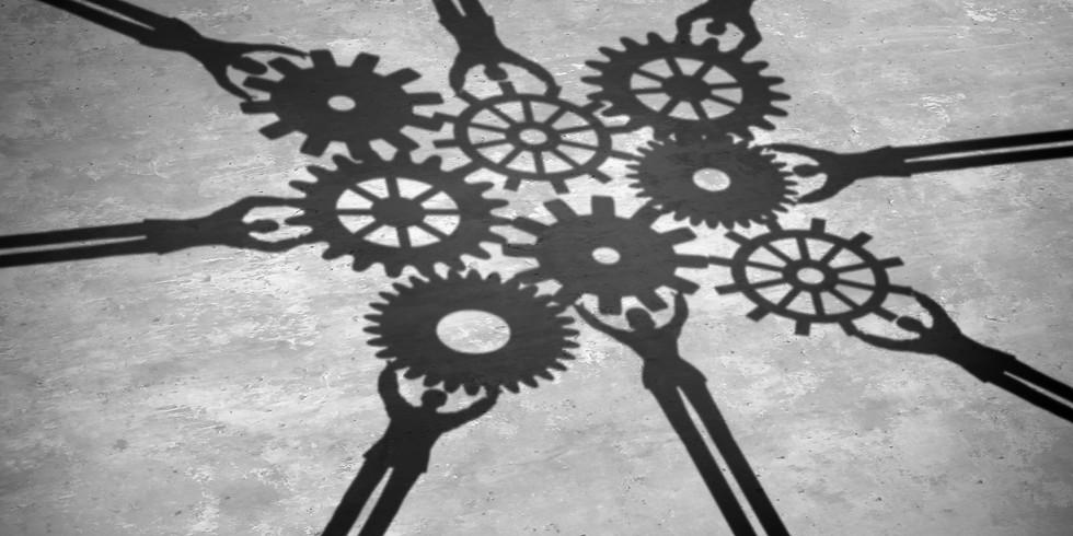 5: Virtual ORSC™ Systems Integration | 3, 4, 5, 10, 11 & 12 December