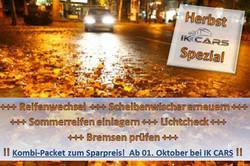 Herbst - Spezial !