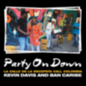 PARTY ON DOWN USE FOR PROMOTION IMAGE RE