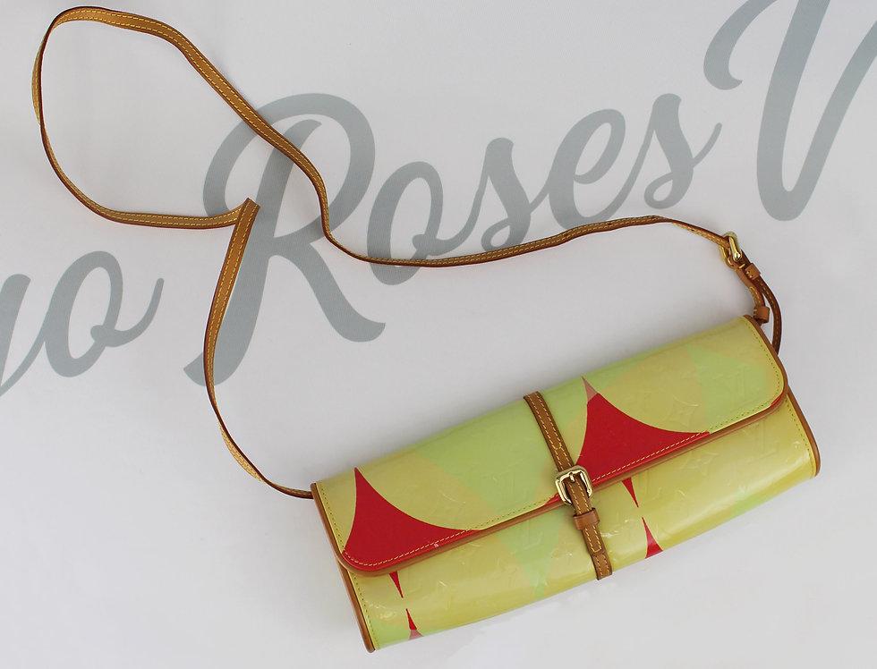 Louis Vuitton Limited Monogram Bag Multicolor