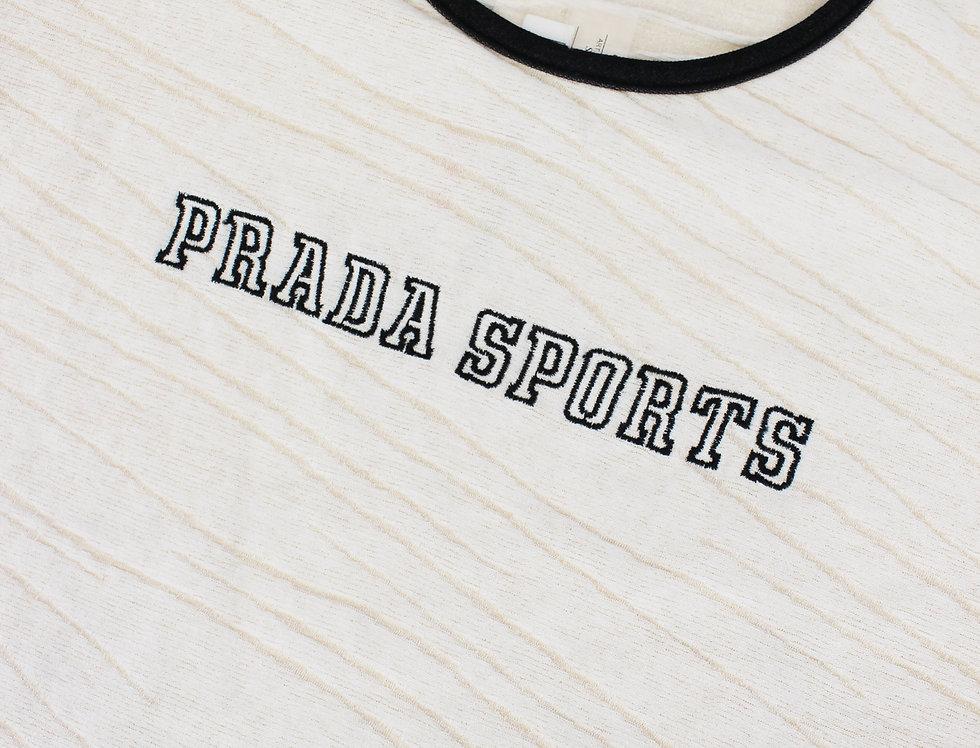 Prada Sports T Shirt