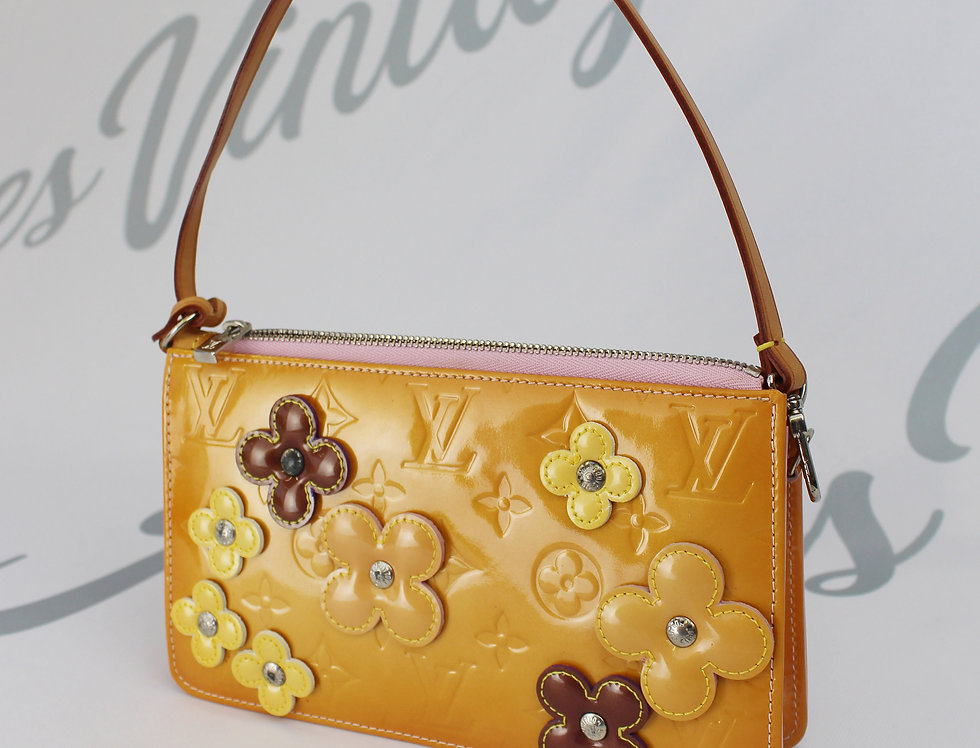 Louis Vuitton Monogram Flower Bag