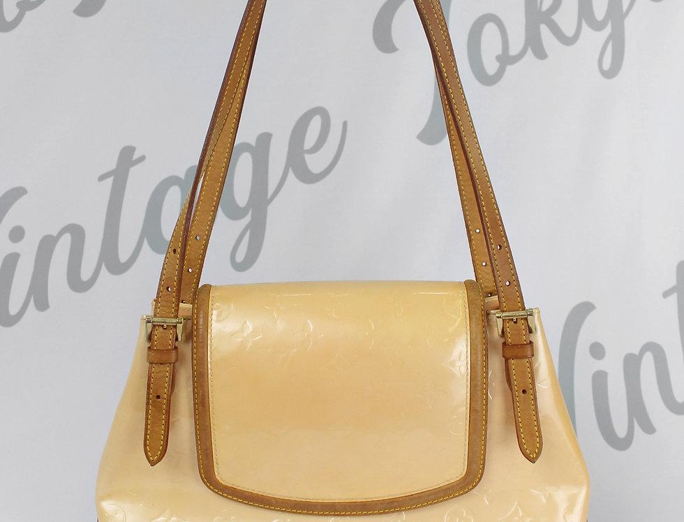 Louis Vuitton Vernis Shoulder Bag