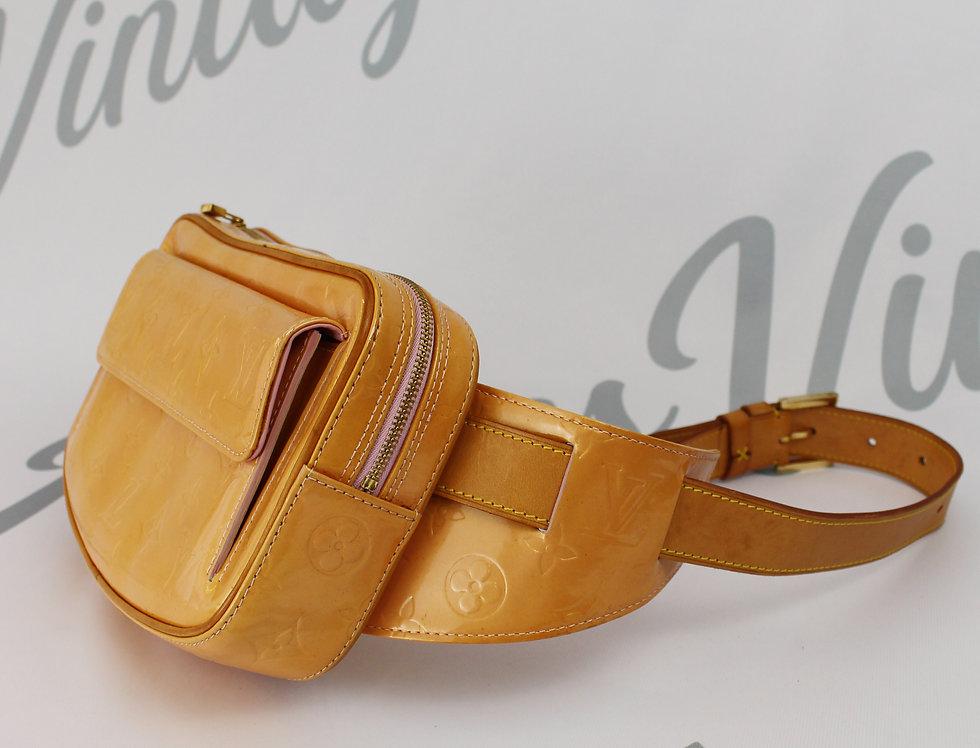 Louis Vuitton Vernis  Fanny Pack