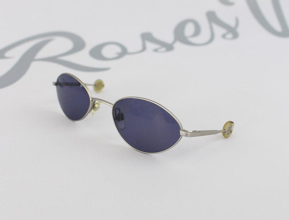 Rare Chanel 2000 Abstract Sunglasses