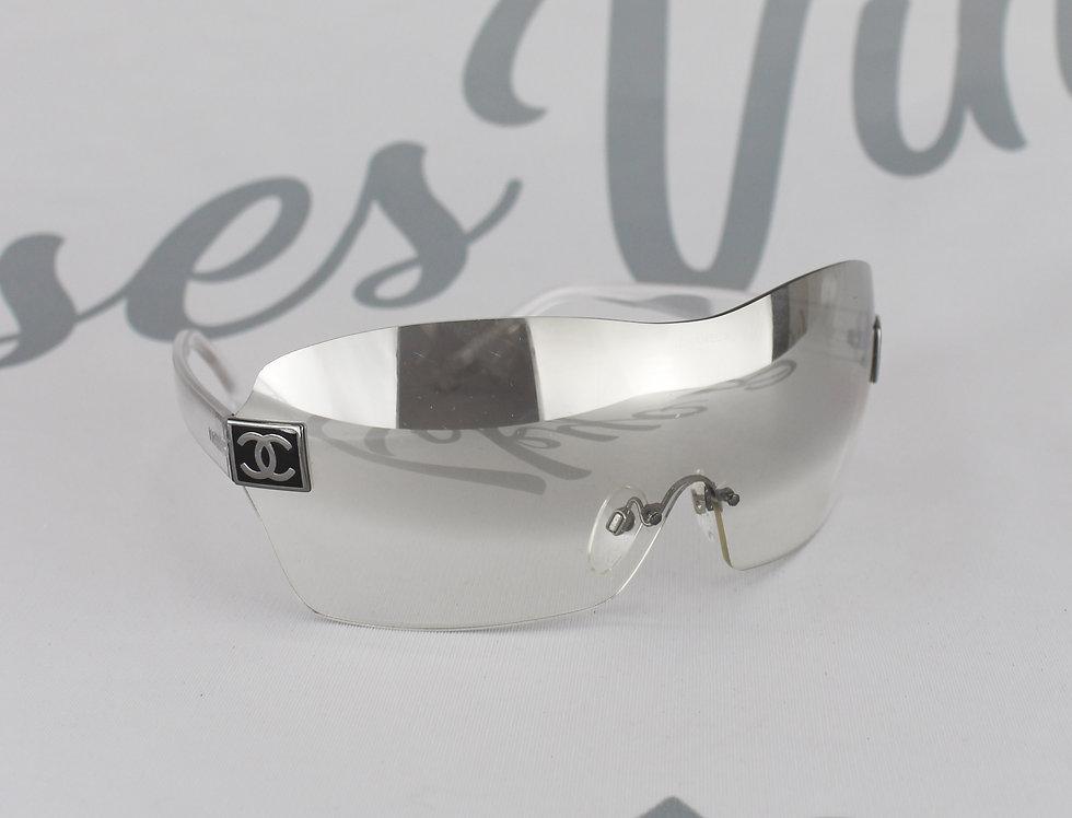 Chanel Sport Clear Shield Glasses
