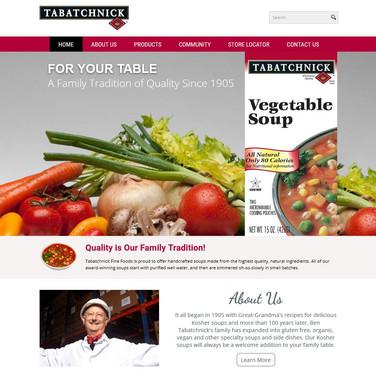 Tabatchnick Fine Foods