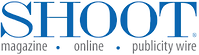 Shoot Magazine Logo