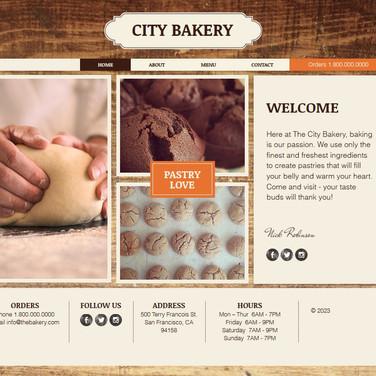 City Bakery