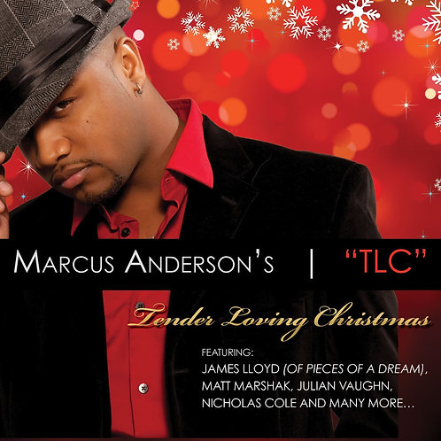 TLC (Tender Loving Christmas) - Marcus Anderson