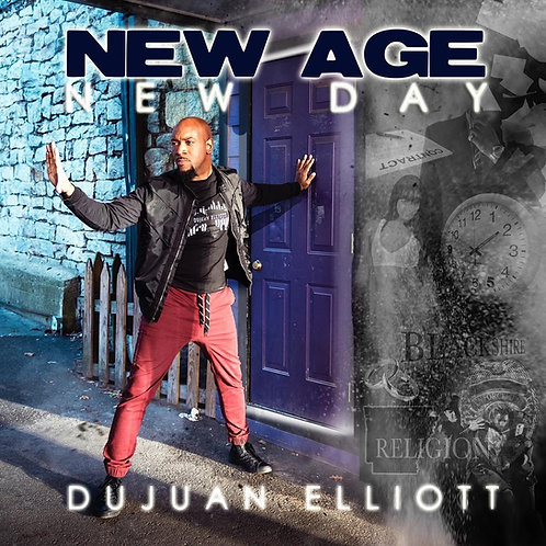 New Age New Day [EP]