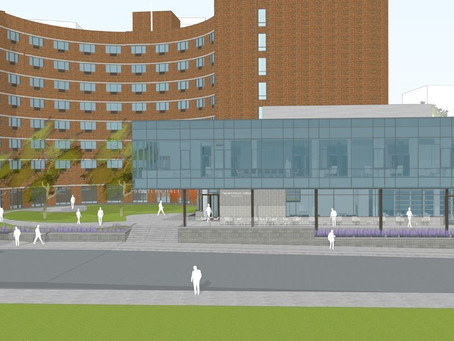 Drexel's New 'Honors College' Complex