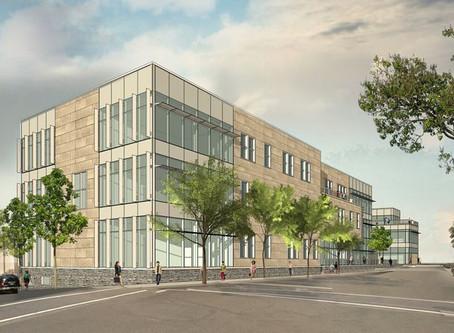 Lehigh Plans Business College Expansion