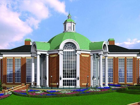 Planetarium is 'High Point' at HPU