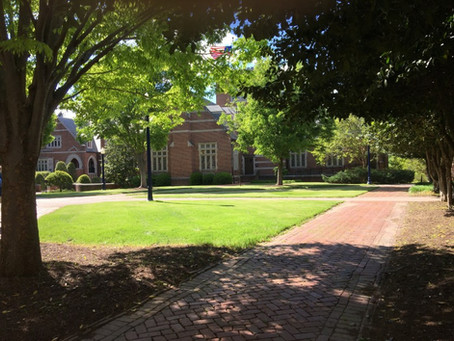 Richmond Tour: Leaders in Leadership