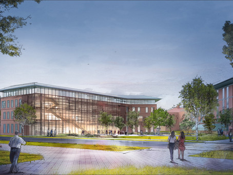 Purdue to Build Data-Science Flagship