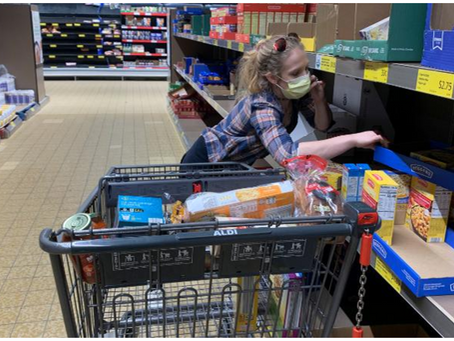 Why is Low-Price Aldi 'Pandemic Perfect' for Families?