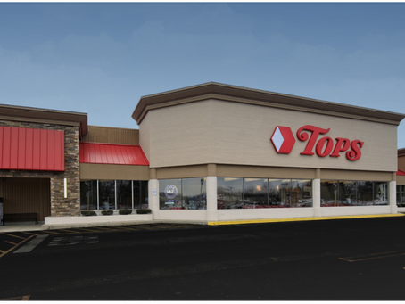 Tops turns to solar, taking grocers out of 'the stone age'