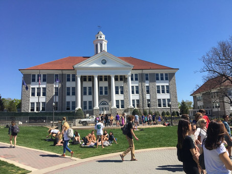 JMU Tour: Sweet Smell of Success