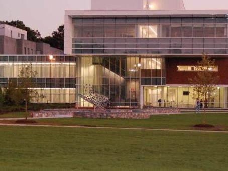 Hidden Gem: Norwalk Community College
