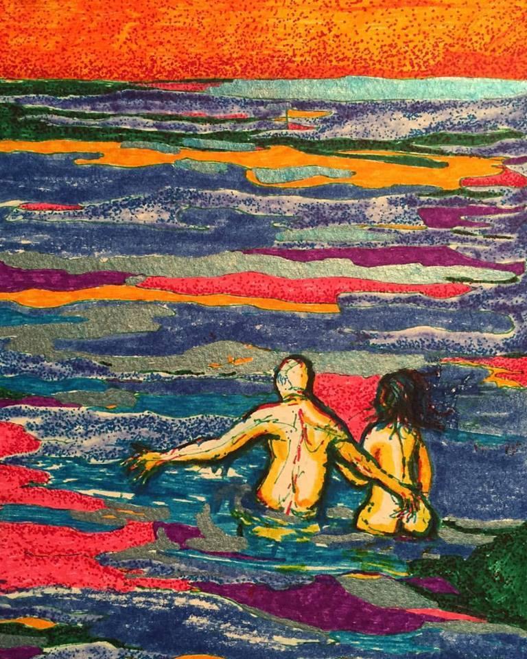 Venus Sea