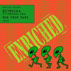 Bitrocka - Men From Mars