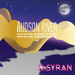 Ksyran - Hudson river