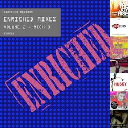 Enriched Mixes Vol. 2