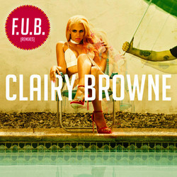 Clairy Browne
