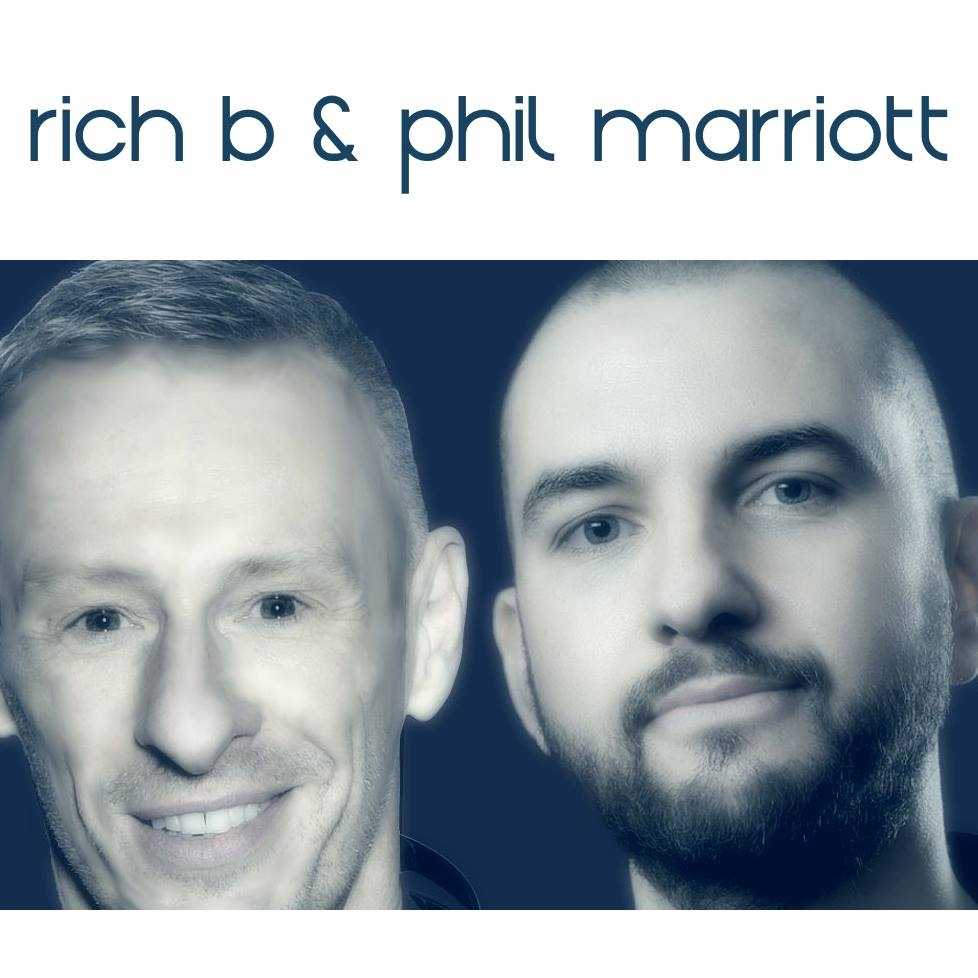 Rich B & Phil Marriott Remixes