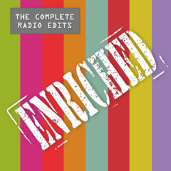 The Complete Radio Edits, compilation re