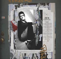 Jack Vandervelde - Trouble