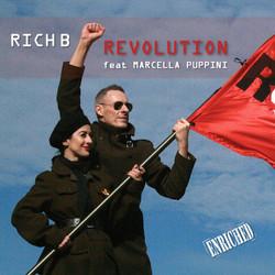 Rich B ft Marcella Puppini - Revolution