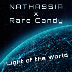 Nathassia X Rare Candy - Light Of T