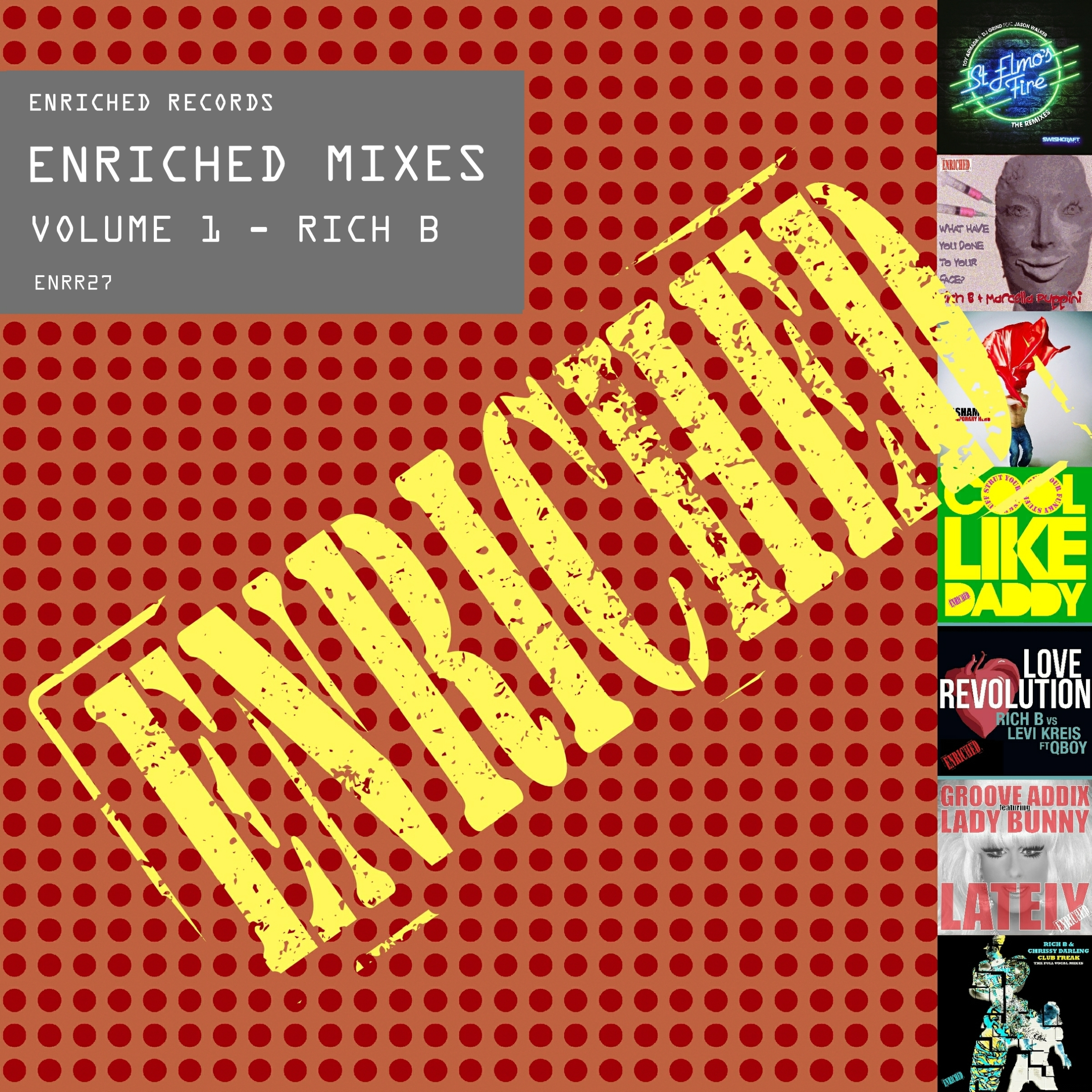 Enriched Mixes Vol.1