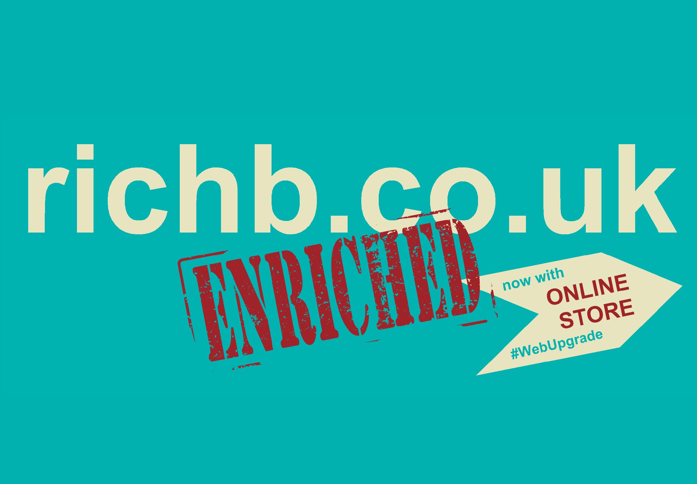 new website banner advert square