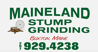 Maineland Stump Griding Logo.png