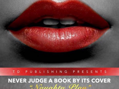 Never Judge A Book By It's Cover Adult Play | November 26th 2017