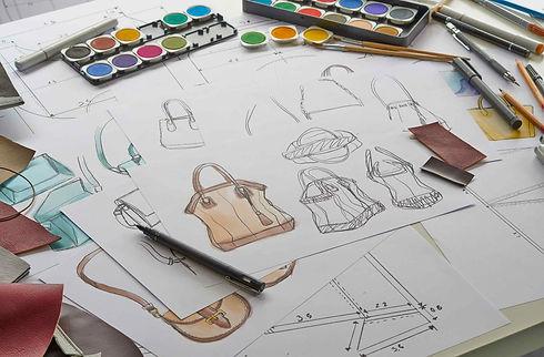 Sketches by Jennifer Mak